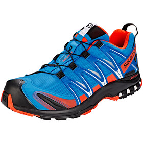 Salomon XA Pro 3D GTX Running Shoes Men orange/blue